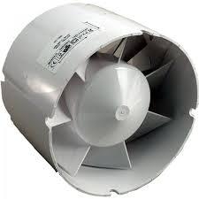 Extracteur d'air silencieux VKO125