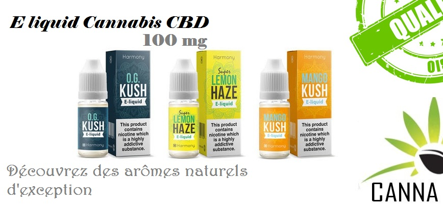 e liquid cannabis